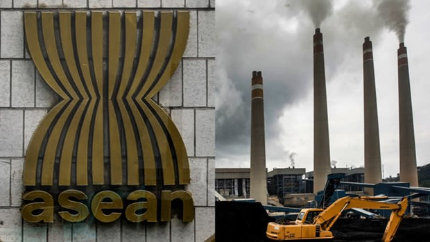 ASEAN welcomes Japan's 10 billion USD support for decarbonisation hinh anh 1