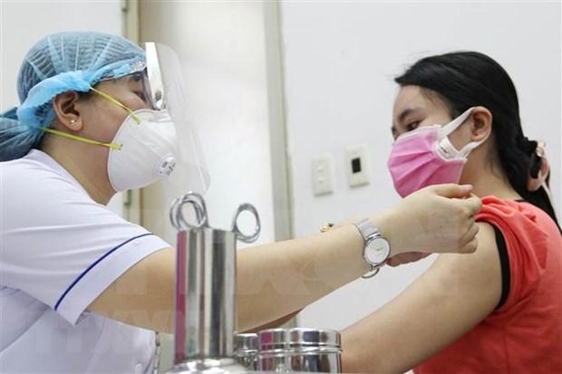 COVID-19 vaccine fund raises nearly 259 million USD hinh anh 1