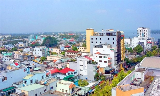 Vinh Long seeks investment in major projects hinh anh 1