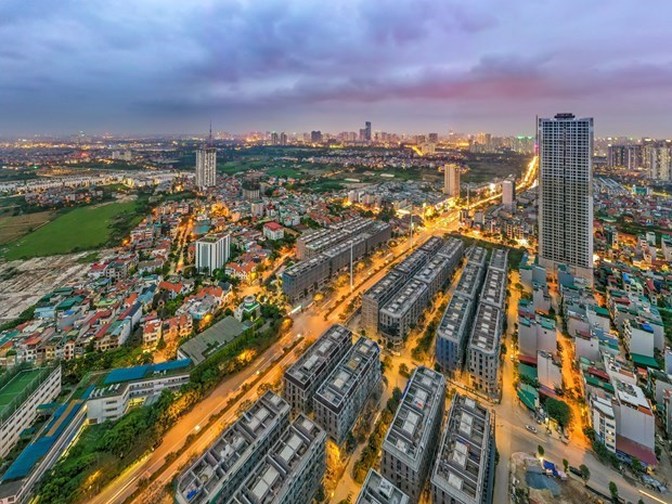 Proptech set for strong growth in Vietnam hinh anh 1