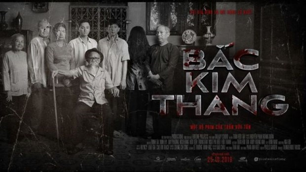 Vietnamese movies screened at Asian Film Festival hinh anh 1