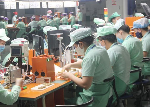 Da Nang draws 11 more investment projects in industrial, hi-tech parks hinh anh 1