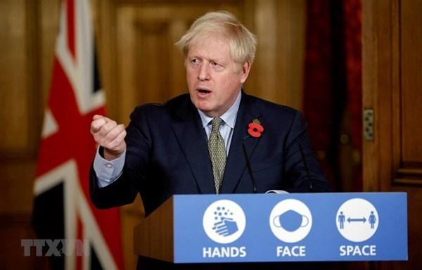 Japan welcomes UK's commitments towards CPTPP membership hinh anh 1