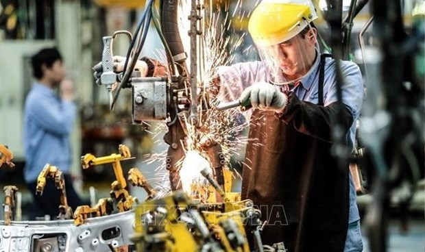 Vietnam considered in good position to attract FDI: UK-based website hinh anh 1