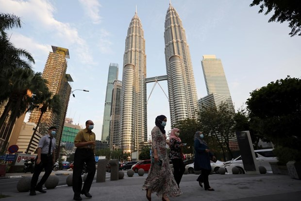 Malaysia to post strong economic recovery in Q4 hinh anh 1