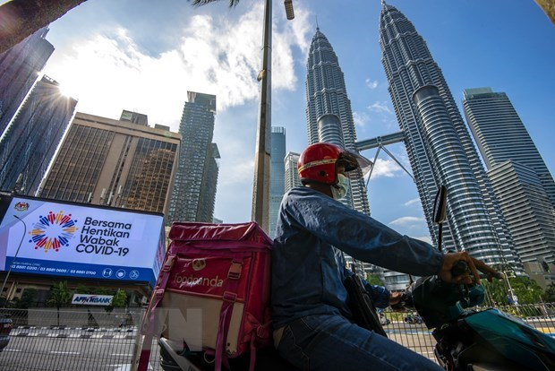 WB lowers Malaysia's 2021 growth projection to 4.5 percent hinh anh 1