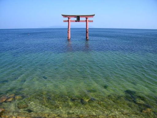 Shiga prefecture of Japan wins prize for water environment projects in Vietnam hinh anh 1