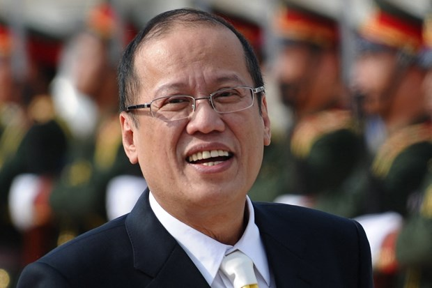 Condolences to Philippines over passing of former President hinh anh 1