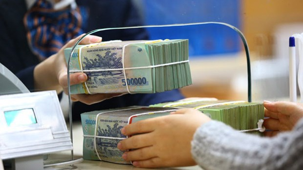 Deposit interest rate proposed to gradually lower to 0 percent hinh anh 1
