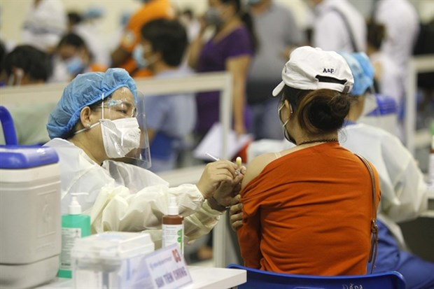 Japan to donate another 1 million doses of vaccine to Vietnam hinh anh 1