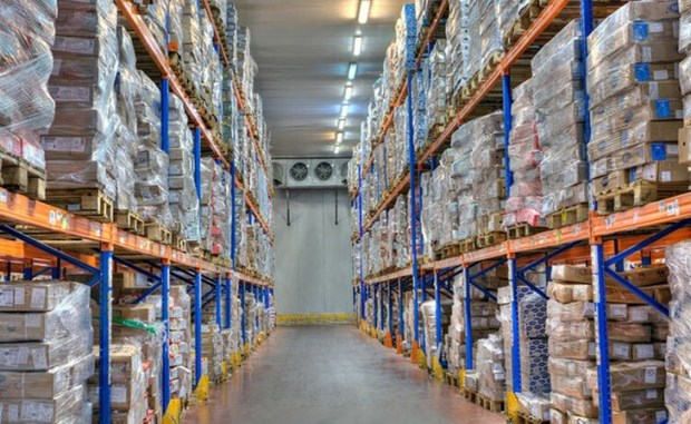 Cold storage market faces serious lack of capacity hinh anh 1