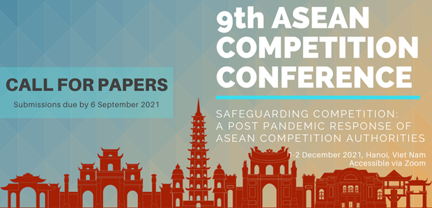 Vietnam to host 9th ASEAN Competition Conference hinh anh 1