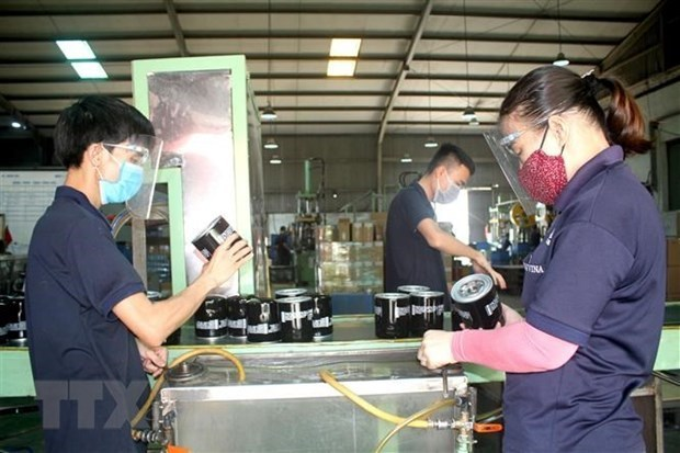 Da Nang's GRDP up nearly 5 percent in H1 hinh anh 1
