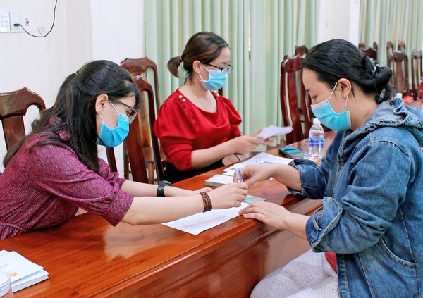 New Zealand supports female workers affected by COVID-19 hinh anh 1