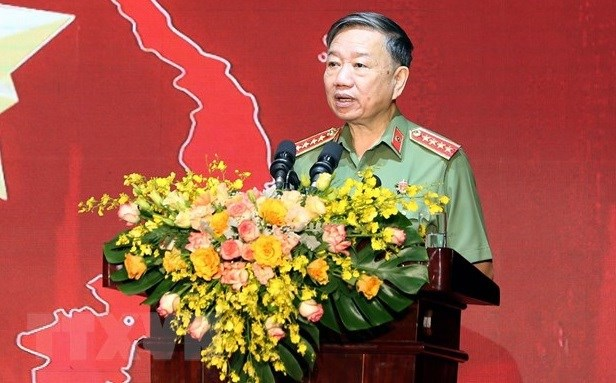 Vietnam attends 1st ASEAN – Russia security consultation hinh anh 2