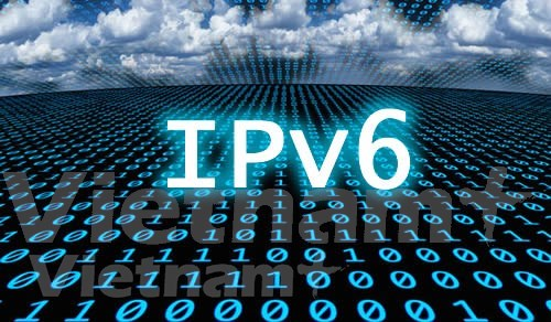Vietnam ranks second in ASEAN in IPv6 transition hinh anh 1