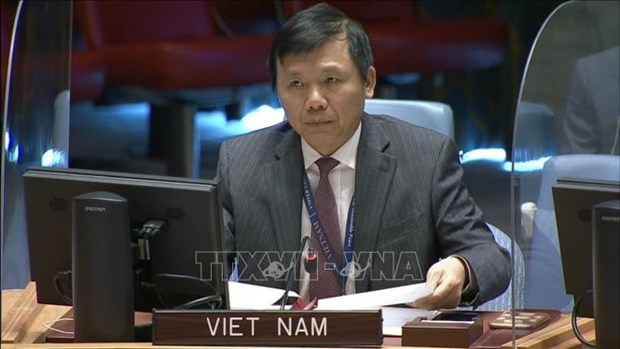 Vietnam calls for more efforts to stabilise situation in Bosnia and Herzegovina hinh anh 1