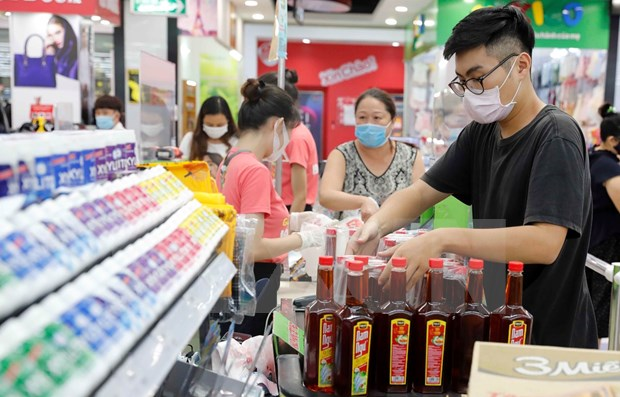 HCM City's CPI rises 0.22 percent in June hinh anh 1