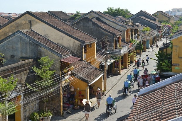 Hoi An named among top 10 picturesque car-free towns globally hinh anh 2