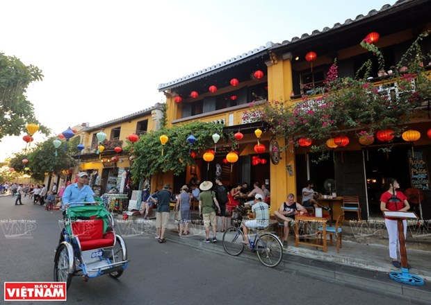 Hoi An named among top 10 picturesque car-free towns globally hinh anh 3