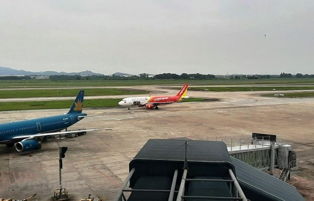Vinh – HCM City flights suspended from 0:00 on July 2 hinh anh 1