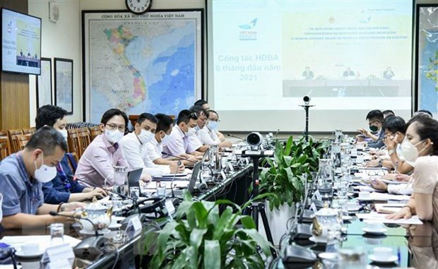 Vietnam's UNSC membership in first half of 2021 reviewed hinh anh 1