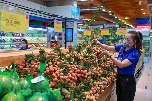 Inflation still under control: meeting hinh anh 1