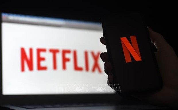 Netflix removes TV series with images violating Vietnam's sovereignty hinh anh 1