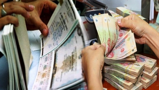 Over 31.8 trillion VND raised through G-bond auctions in June hinh anh 1