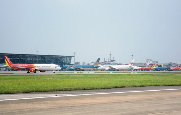 CAAV proposes halting flights to/from Tho Xuan, Phu Bai, Chu Lai airports hinh anh 1