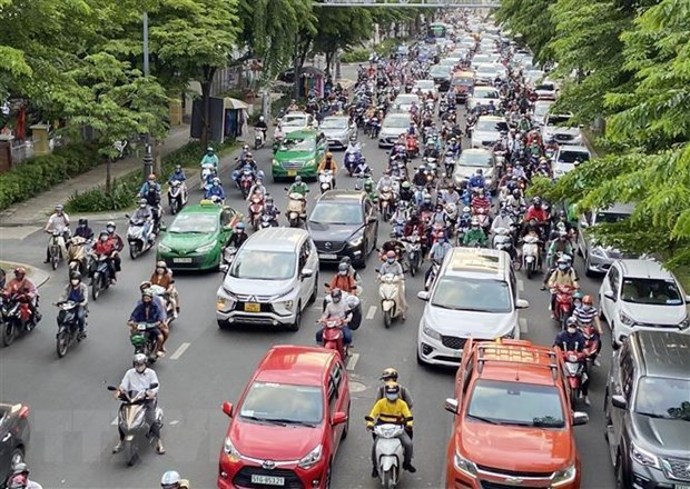 HCM City tightens exit-entry regulations to prevent pandemic spread hinh anh 1