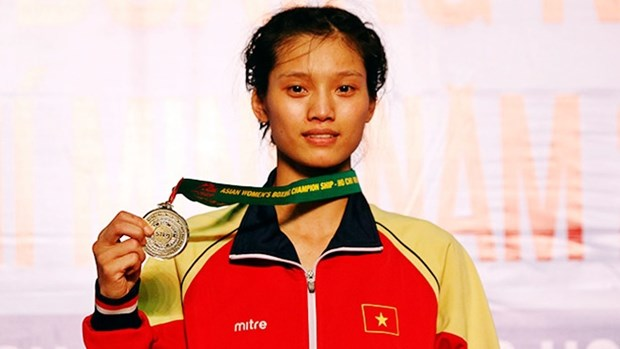 Vietnam has two more tickets to Olympic Tokyo hinh anh 1