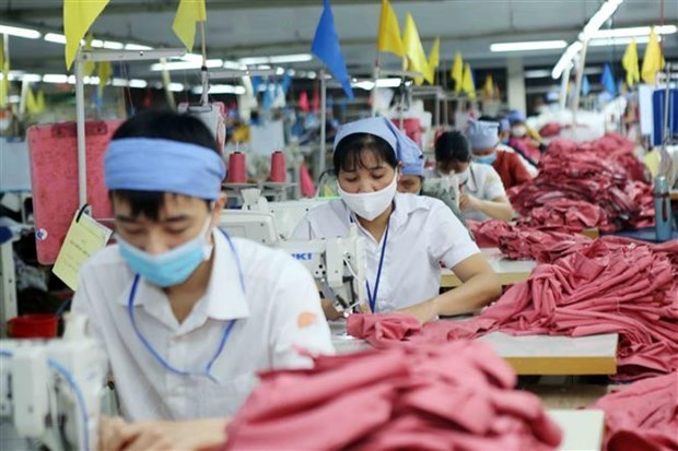 Long An leads country in attracting FDI hinh anh 1