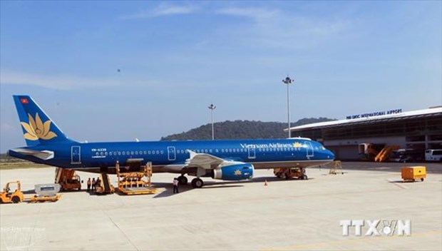 Ho Chi Minh City – Phu Quoc flights temporarily suspended hinh anh 1
