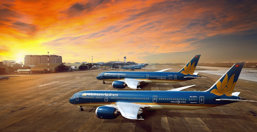 Vietnam Airlines signs 173.7-mln-USD credit deal with three banks hinh anh 1