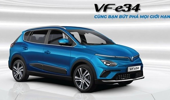 Electric vehicles to be subject to tax incentives in Vietnam hinh anh 1