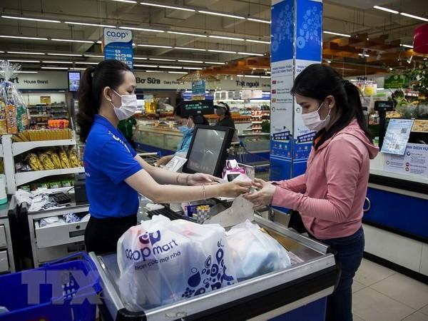 Digital transformation facilitates retail growth hinh anh 1