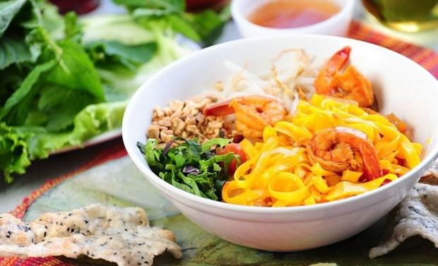 Da Nang promotes local cuisine through KOL hinh anh 1