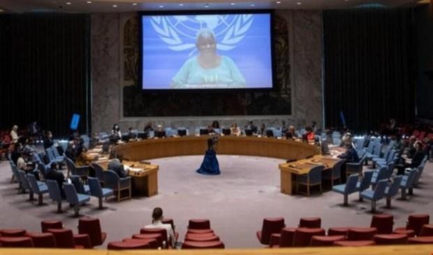 Vietnam upholds reconciliation to end violence in DR Congo | World |  Vietnam+ (VietnamPlus)