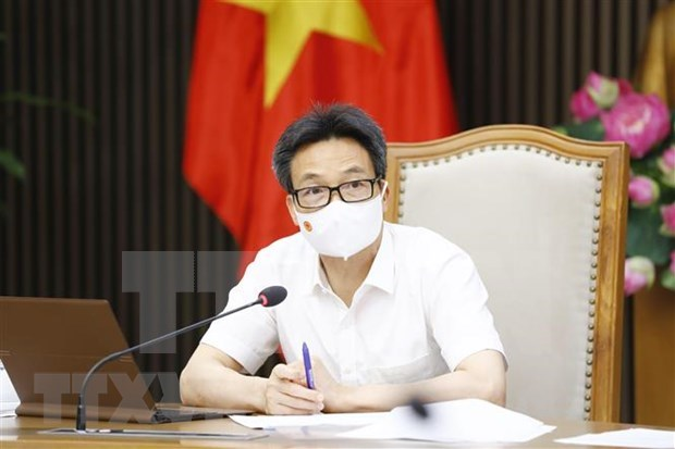 Phu Yen, Khanh Hoa asked to strictly follow social distancing measures hinh anh 1