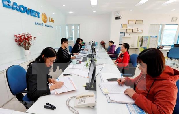 Top 10 prestigious insurance companies in Vietnam in 2021 announced hinh anh 1