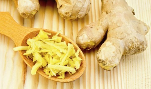 Frozen Vietnamese ginger products favoured in Australia hinh anh 1
