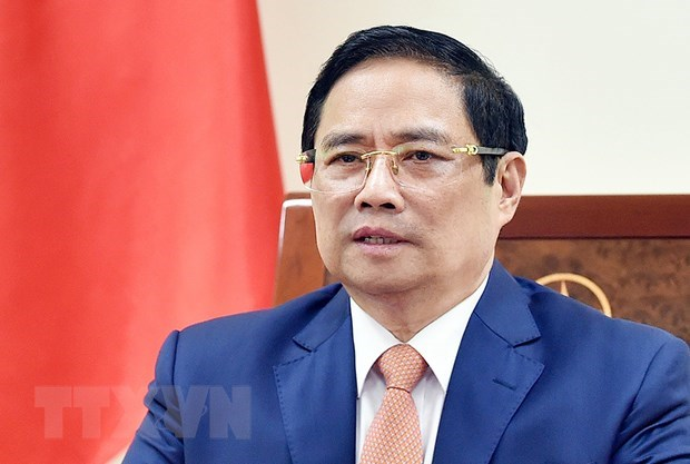 Vietnam, Israel aim to forge trade ties hinh anh 1