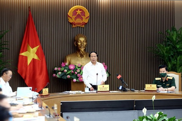 Meeting discusses ways to strengthen IUU fishing prevention, control measures hinh anh 2