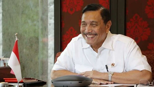 Indonesia to provide free medicines for asymptomatic patients hinh anh 1