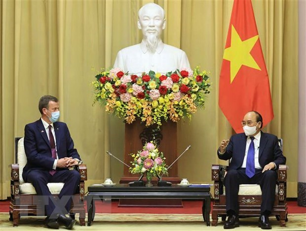 Australia prioritises economic ties with Vietnam: Expert hinh anh 1