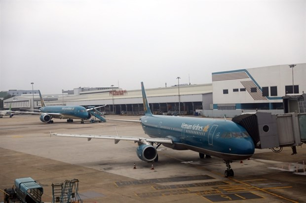 Vietnam Airlines to raise 349 million USD through share issuance hinh anh 1
