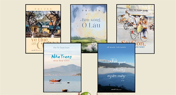 Book project helps to promote Vietnamese culture hinh anh 1