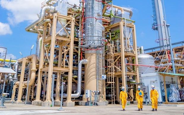 PetroVietnam: H1 pre-tax profit surpasses plan by 165 percent hinh anh 1