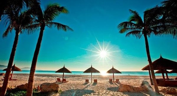 Phu Quoc an ideal destination for visitors hinh anh 1